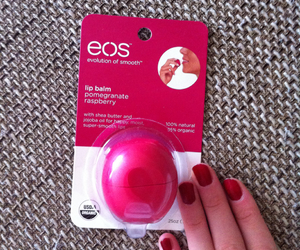 Best, eos, and lipbalm image