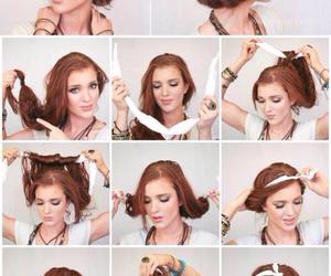 amazing, beautiful, and ginger image