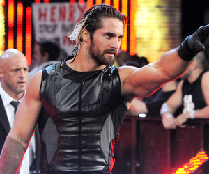 wwe, perfect boy, and the shield image
