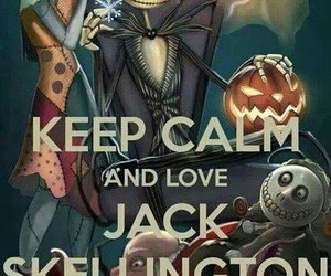 jack, love, and calm image
