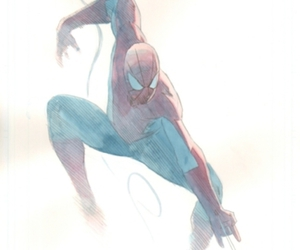 spiderman and spidey image