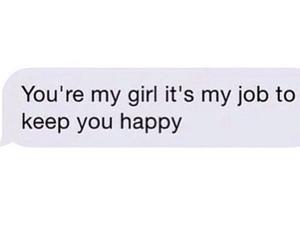 happy, job, and goals image
