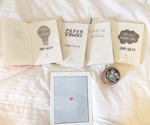 book, hipster, and indie image