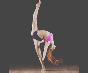 fas, flexibility, and gymnastics image