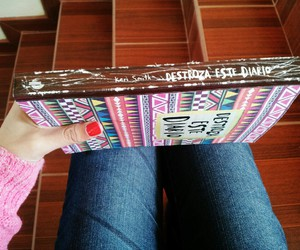 book, books, and libros image