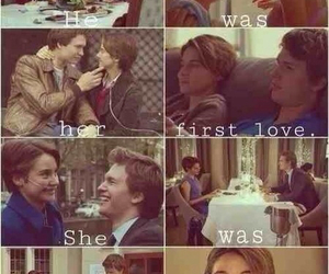 cancer, true, and fault in our stars image