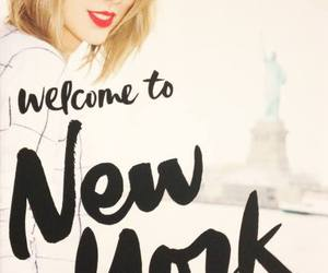 famous, Taylor Swift, and new york image