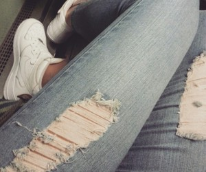 air force, air force one, and jeans image