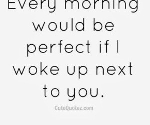 love, morning, and perfect image
