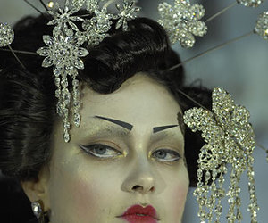 Couture, dior, and John Galliano image