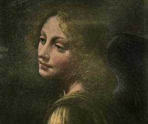 art and Leonardo da Vinci image