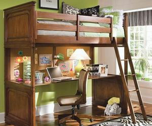 bunk beds, bunk beds for sale, and loft bunk beds with desk image