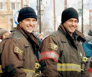 boys and chicago fire image
