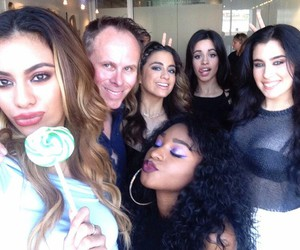 fifth harmony, dinah, and 5h image