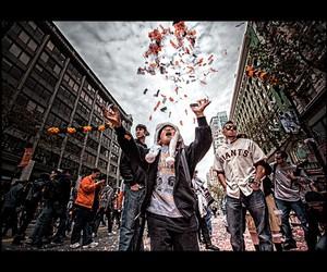 celebration, city, and giants image