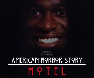 funny, ahs, and american horror story image