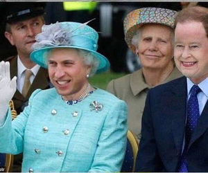 funny and face swap image