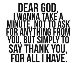 god, have, and qoutes image