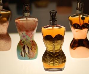 perfume and Jean Paul Gaultier image