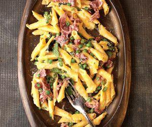food, italia, and pasta image