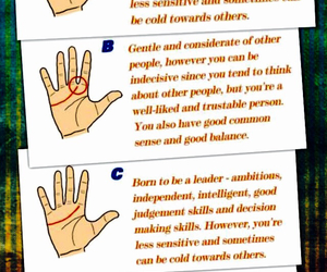 hand, meaning, and palm image