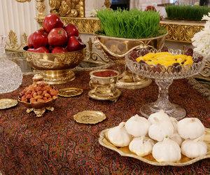 iran, iranian, and new year image