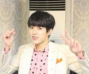 sungyeol, infinite, and kpop image
