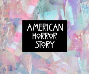 american horror story, ahs, and pastel image