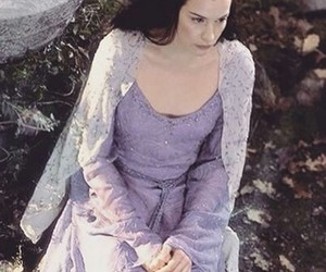 arwen, elf, and liv tyler image