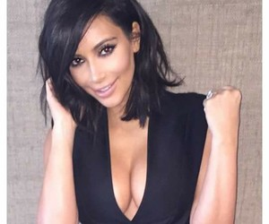 Hot, outfit, and kim image