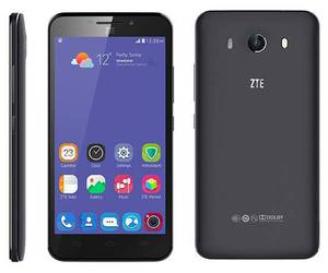 smartphone, android phone, and zte image
