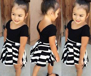 style, baby, and black image