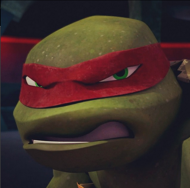 Image About Angry In Cowabunga Bitchin By Wwwee2347