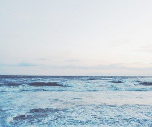 beach, beautiful, and indie image
