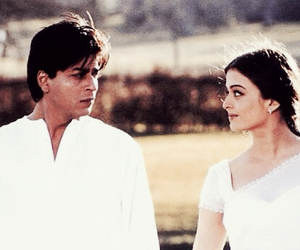 bollywood, couple, and romance image