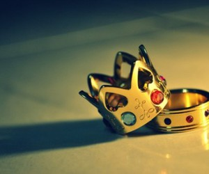 rings, king, and ring image