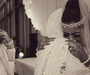 marriage and bride image