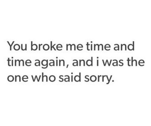 again, times, and broken heart image