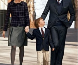 family and preppy image