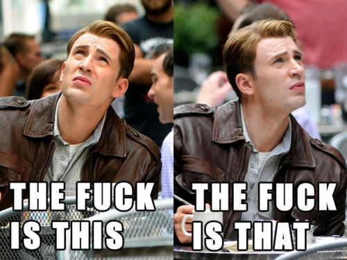 Avengers, change, and chris evans image