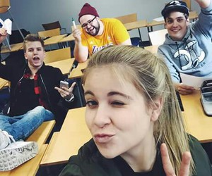 lifewithmelina♥ and liont♥ image