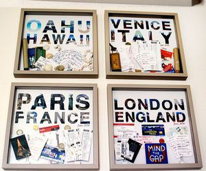 travel, diy, and paris image