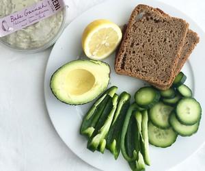 avocado, food, and health image