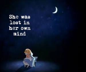 disney and lost image