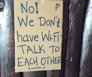 true, the best!, and talk to each other! image