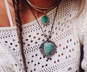 fashion, accessories, and boho image