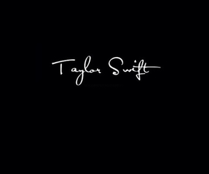 Swift, taylor, and word image