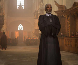 clive owen, cliff curtis, and last knights image