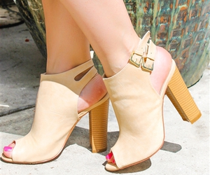 ankle boots, shoes, and spring style image