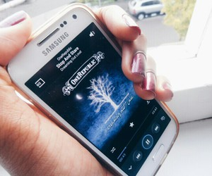 music, phone, and onerepublic image